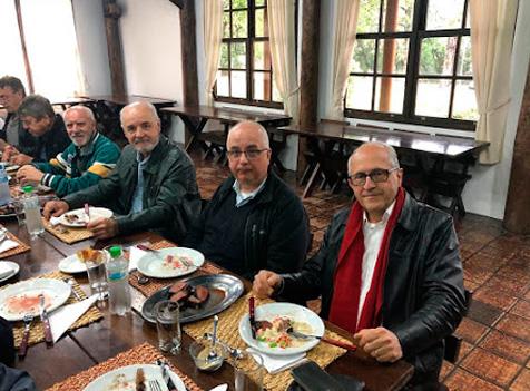 Almoço-Gravataí-12.09.19